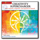 Creativity Supercharger Paraliminal