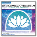 Overcoming Overwhelm Paraliminal