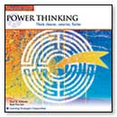 Power Thinking Paraliminal