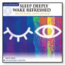 Sleep Deeply/Wake Refreshed Paraliminal